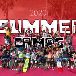 Shreducate academy Summer camp 2020