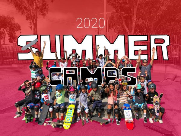 Shreducate academy Summer camp 2020