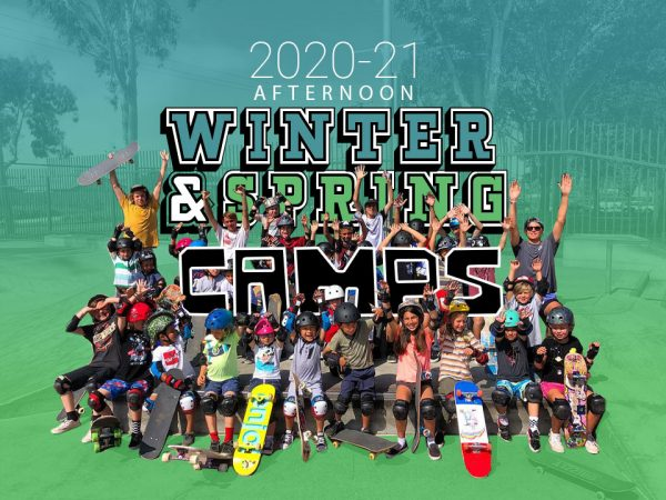 Winter and Spring Camps